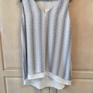 SALE! Philosophy Republic Clothing tank blouse
